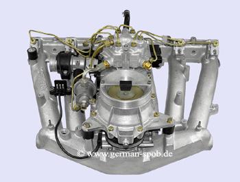 For Mercedes W202 S202 W124 R129 Fuel Injection Pressure Regulator Bosch